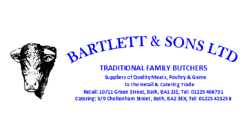 Bartlett & Sons Ltd