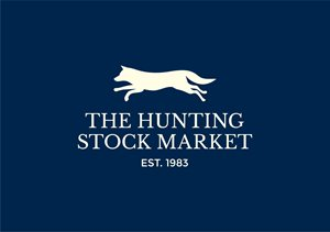 The Hunting Stock Market Logo