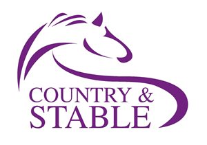 Country & Stable Logo