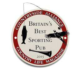 Britain's Best Sporting Pub
