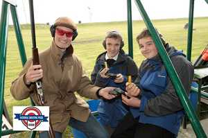 Try a Commonwealth Games sport this National Shooting Week