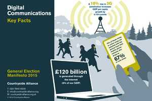 Review of UK digital communications markets a welcome move