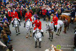 Boxing Day showed the strength of support hunting enjoys