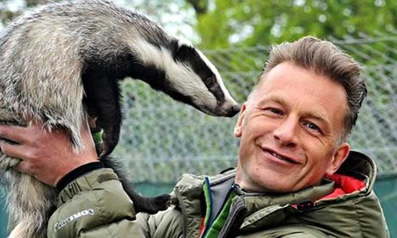 Chris Packham, animal rights and the BBC