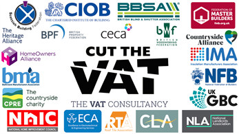 Cut the VAT to unleash green housing revolution