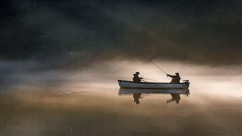 Updated guidance for fishing in England (7 January 2021)