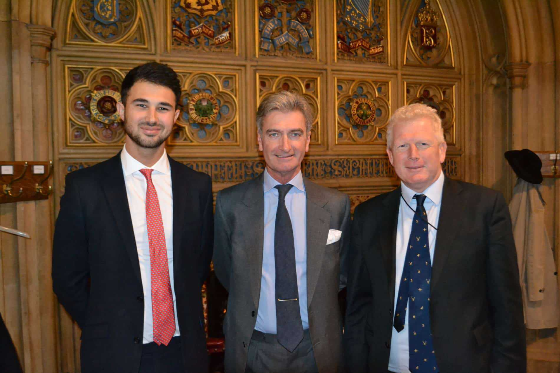 Lords celebrate Great British Game Week