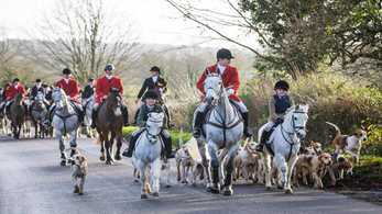 This is Hunting UK joins forces with the Countryside Alliance to promote annual Newcomers Week
