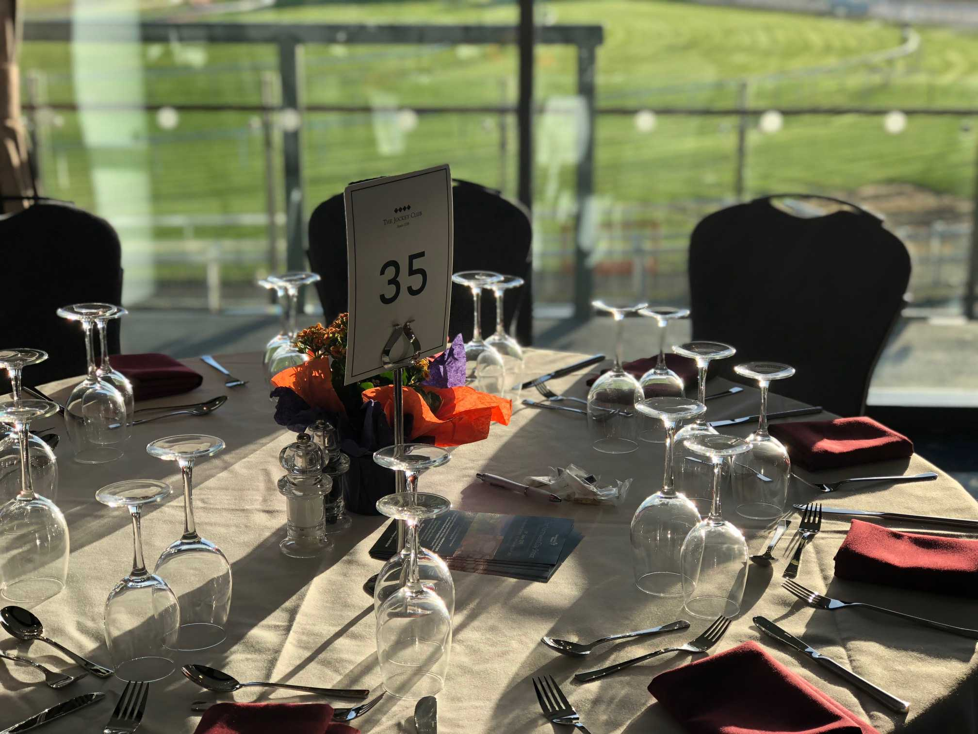 Aintree Countryside Race Day Lunch 2020