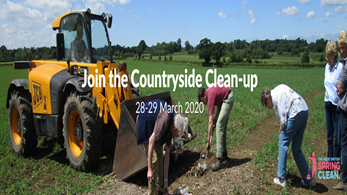Countryside Clean-up