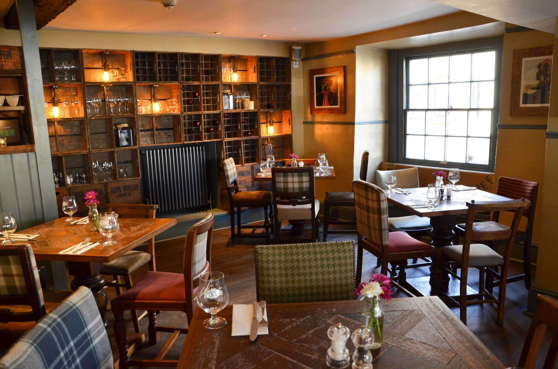 The Fox, Chipping Norton