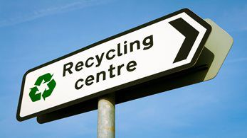 Welsh recycling centres to reopen