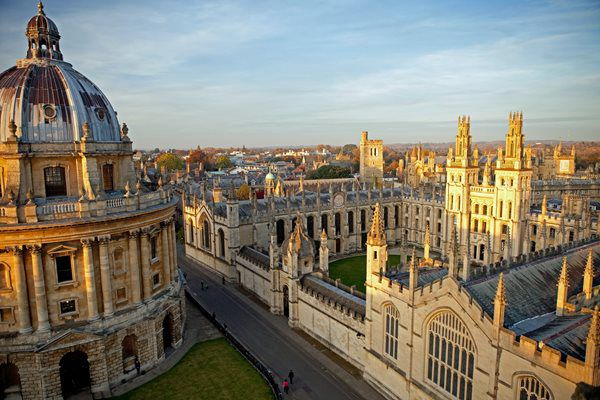 Countryside Alliance respond to Oxford University Student Union over draconian meat ban push