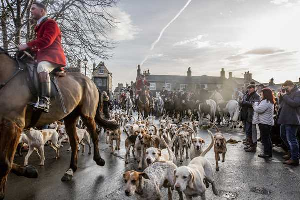 Tim Bonner: Hunts decide to move Boxing Day meets