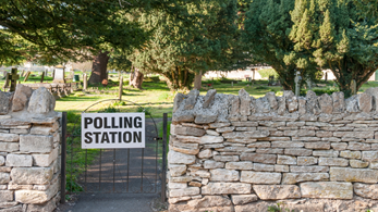 Tim Bonner: Voting for the countryside