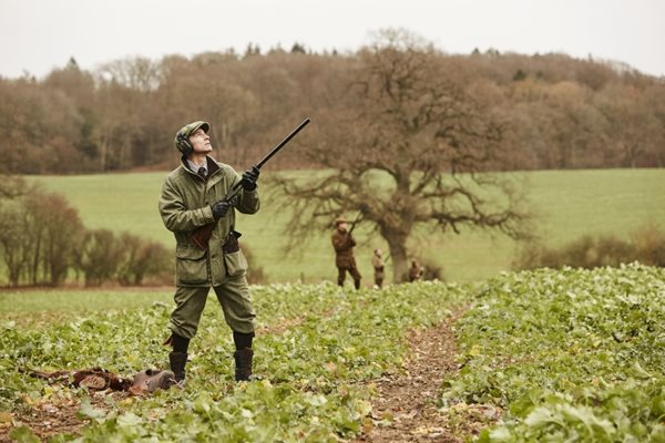 Understanding the social impact of driven game shooting