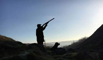 Statement on COVID-19 as the pheasant season starts