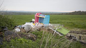 Volunteers still wanted to help record fly-tipping in the countryside