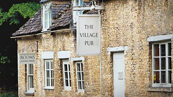Pubs form part of the backbone of local communities, we must protect them