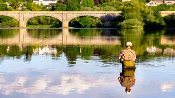New guidance on fishing in Wales