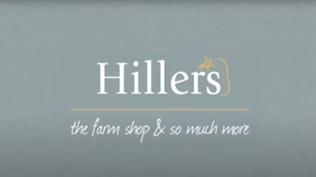 A day in the life of Hillers Farm Shop
