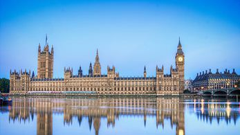 This week in Parliament: Food supply and food security in the UK